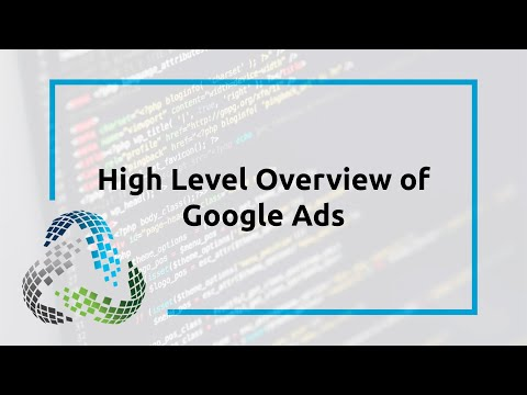 High Level Overview of Google Ads Lead Generation