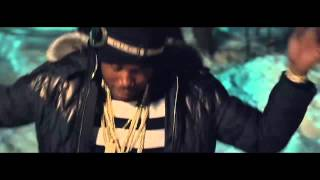 Puff Daddy - I Want The Love (Explicit) ft. Meek Mill (Official Music Video)