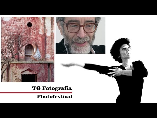 Photofestival Milano 2017, Pio Tarantini