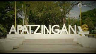 Especiales Noticias - El renacer de Apatzingán