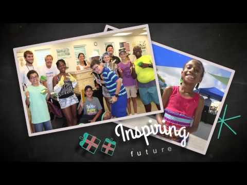 Happy Holidays from Florida Keys Community College