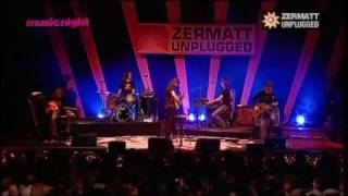 Reamonn Tonight Unplugged Zermatt 2008 Live Version Hq