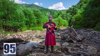 Красивая Чеченская Песня 2018! Ризавди Исмаилов  - Даймохк