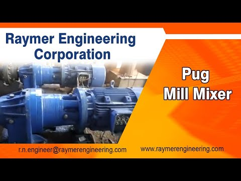 Pug Mixer