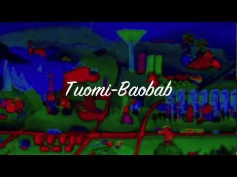 Tuomi-Baobab - Humbalax