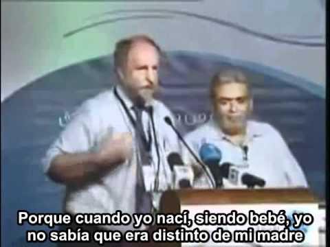 Científico ateo convertido al Islam - Milan Shultz