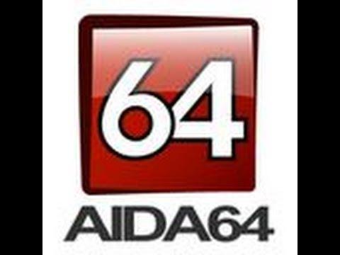 AIDA64 Где скачать программу