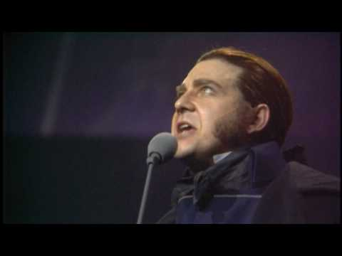 Stars - Philip Quast - Les Misérables - 10th Anniversary Concert