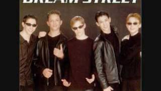 Dream Street- It Happens Everytime w/lyrics