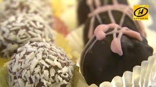 Шоколад с крапивой, свёклой или душицой? Кондитеры из Бреста ищут новый вкус