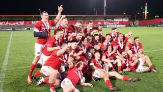Munster A Claim BI Cup Title After Cork Rollercoaster