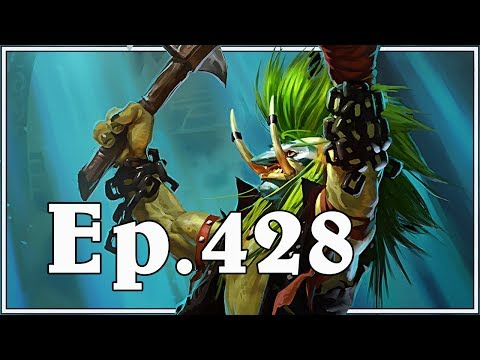 Funny And Lucky Moments - Hearthstone - Ep. 428