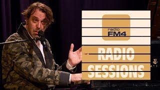 Chilly Gonzales - Masterclass || FM4 RADIO SESSION 2018