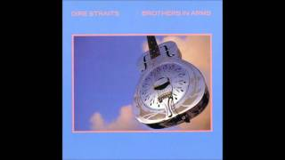 Dire Straits - The Man's Too Strong