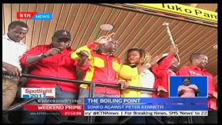 KTN Prime: Spotlight 2017 - The Murang'a factor
