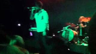 Anthony Green Plays Can't Have It All At Once Clip @ The Hawthorne Portland OR 2/14/12