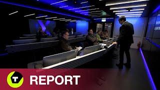 De noodzaak van cyberaanvaltrainingen - Op cursus in de X-Force-truck