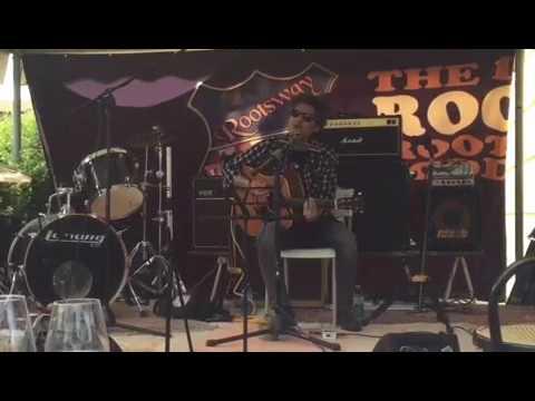 Max Spada - One Max Band Solista_folk-rock americano Milano Musiqua