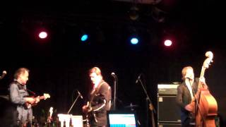 Chuck Mead Dec. 15, 2009 - No Train To Memphis.MP4