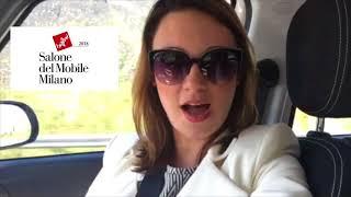 Laura Santos TUDO QUE VOCÊ PRECISA SABER SOBRE A FEIRA DE MILÃO