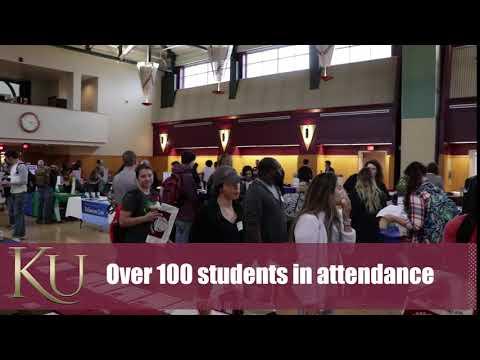 Graduate Fair 2017