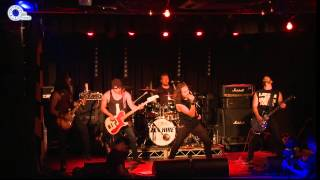 DREAMER'S CRIME/ UNDERSIDE AUSTRALIA TOUR 2015