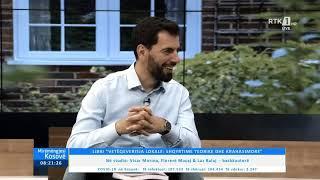 Mysafiri i Mëngjesit - Visar Morina, Florent Muçaj & Luz Balaj 10.06.2021