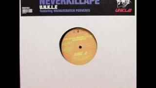 U.N.K.L.E - Ape Shall Never Kill Ape (Twin Tower mix)