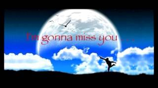 Gonna Miss You by Paul Mac feat Abby Dobson