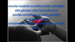 Ahmet Batman - Kalbim'desin