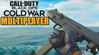 Black Ops COLD WAR Multiplayer: Things The Trailer DOESN'T TELL YOU