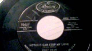 Jimmy Dean - Nothing Can Stop My Love