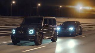 820 л.с. Mercedes-AMG G63. Гелик на максималках?