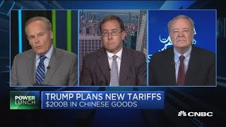 US pushing China in wrong direction with trade: Silvercrest chief strategist