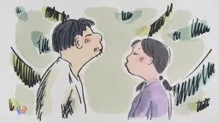 Рыбак Оскус-Оол | детские мультфильмы | детские видео | русские истории | Oksus-ool the fisherman
