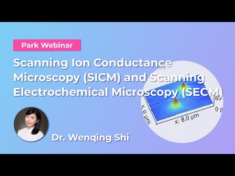Scanning Ion Conductance Micros (SICM) and Scanning Electrochemical Micros (SECM)