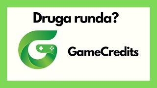 Co się dzieje w GameCredits #002
