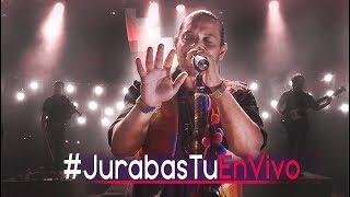 Jurabas tú, el nuevo videoclip de Lucio Rojas