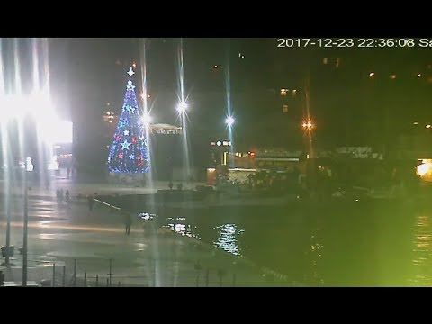 Онлайн ВЕБ Камера - НАБЕРЕЖНАЯ Ялта, Крым.