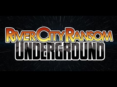 River City Ransom: Underground Launch Trailer thumbnail