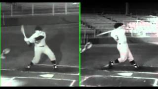 Harmon Killebrew: Baseball Rebellion Swing Breakdown