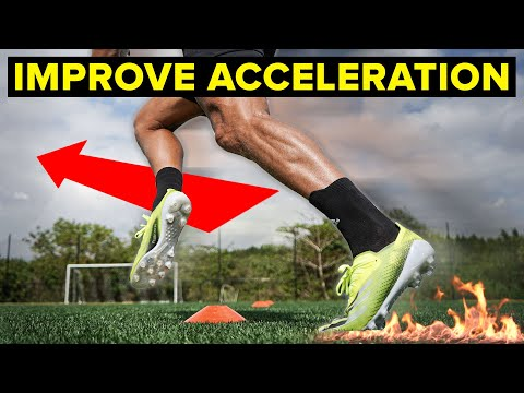 3 ways to improve your speed and agility