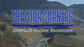 The Four Corners: America's Ancient Encounters (Travel Documentary)