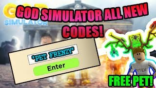 all god simulator codes - Free video search site - Findclip Net