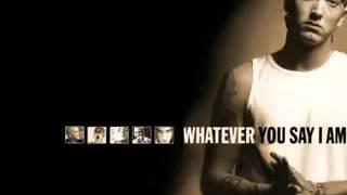 Eminem The Way I am Uncensored