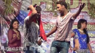 Live Performance   Khesari Lal Yadav   Bhojpuri   Arkestra Bhojpuri 2016   Bhojpuri Stage Show 2016
