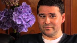 David Healy - Playing For Manchester United With Keane, Scholes, Beckham, Giggs