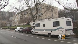 Residents Say RVs Are Causing Parking Problems On Staten Island