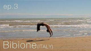 Trip Bibione (Italy)   Taras 'Tary' Povoroznyk