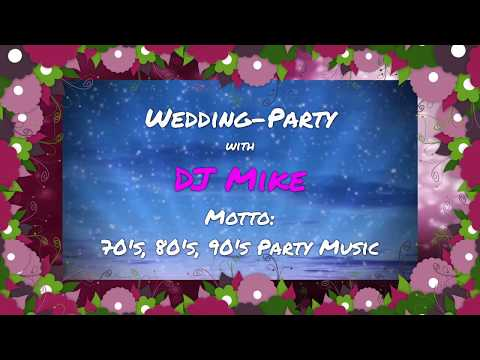 DJ Mike / Best Party DJ video preview